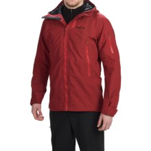 Marmot Freerider Gore-Tex® Ski Jacket - Waterproof (For Men) in Dark Crimson - Closeouts