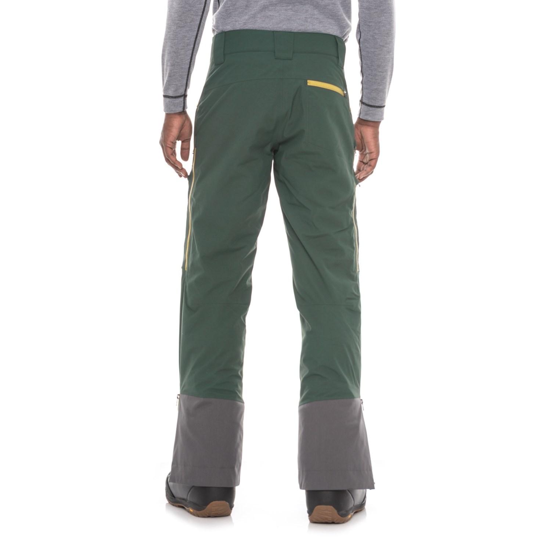 Marmot Freerider Gore-Tex® Snow Pants - Waterproof (For Men) b6316f72fc92