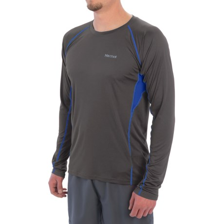 Marmot Frequency LS