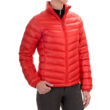 Marmot Freya Down Jacket - 700 Fill Power (For Women) in Cherry Tomato - Closeouts