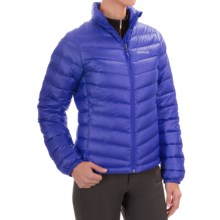Marmot Freya Down Jacket - 700 Fill Power (For Women) in Gem Blue - Closeouts