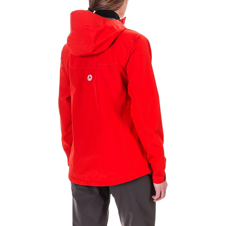 Marmot Gore-Tex® Jacket - Waterproof (For Women) 2b31f070f5