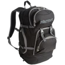 Marmot Granite Backpack in Black - Closeouts