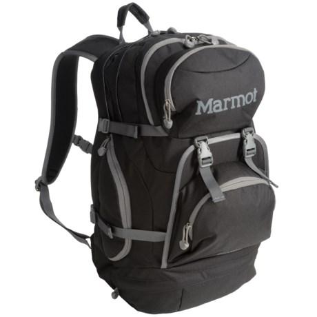 Marmot Granite