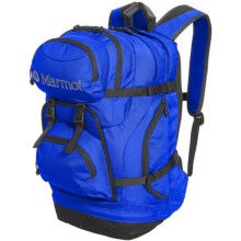 Marmot Granite Backpack in Cobalt Blue - Closeouts
