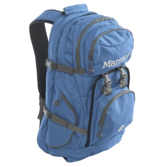 Marmot Granite Backpack in Oasis