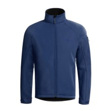 Marmot Gravity Soft Shell Jacket (For Men) in Indigo Blue - Closeouts
