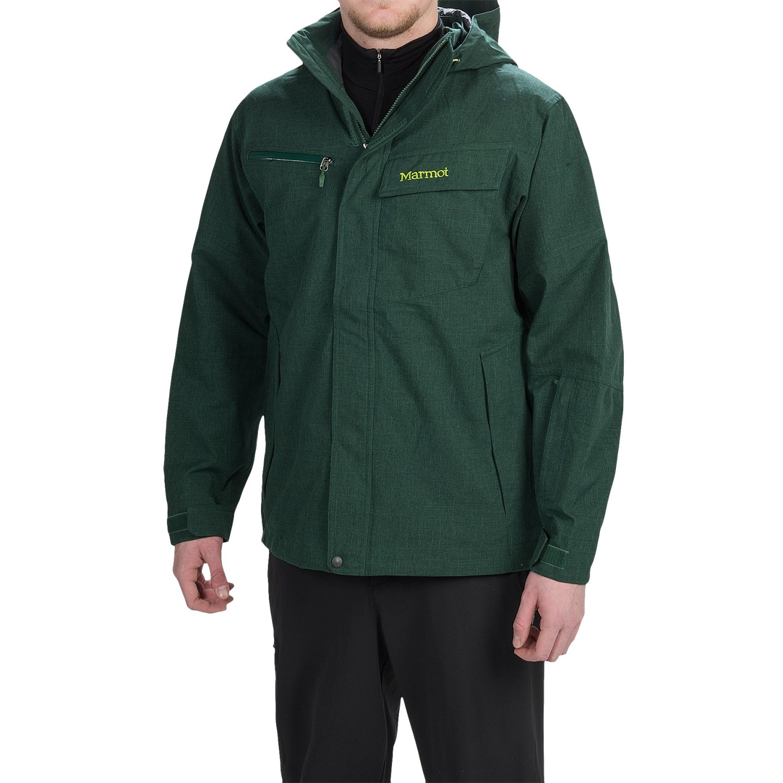 Marmot Great Scott Jacket For Men