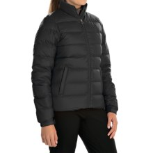 Marmot Guides Down Jacket - 700 Fill Power (For Women) in Black - Closeouts