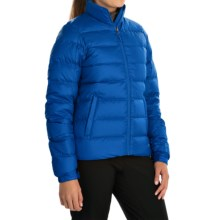 Marmot Guides Down Jacket - 700 Fill Power (For Women) in Gem Blue - Closeouts