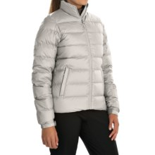 Marmot Guides Down Jacket - 700 Fill Power (For Women) in Platinum - Closeouts