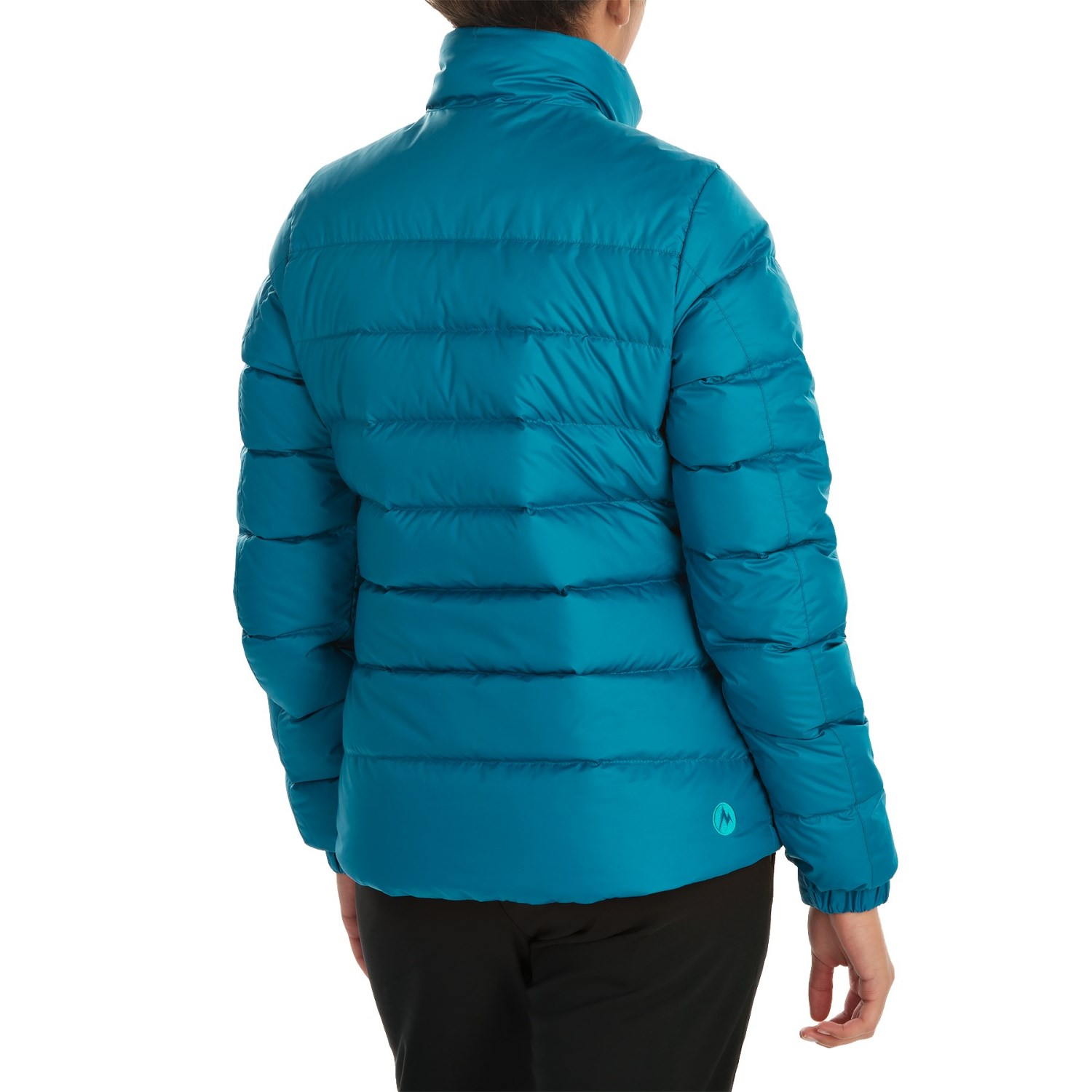 6786G 3 Marmot Guides Down Jacket 700 Fill Power For Women