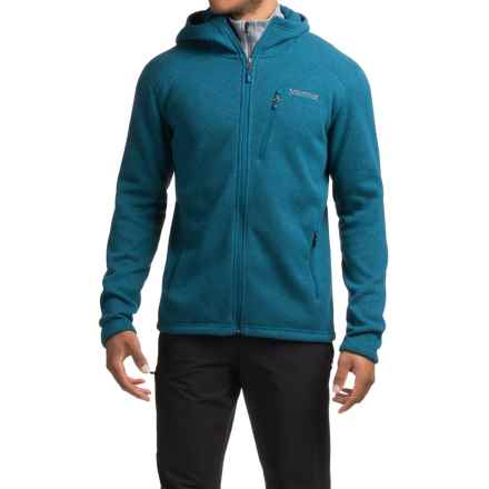 Marmot Harris Hooded Jacket (For Men) in Blue Ink - Closeouts