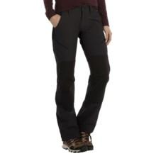 Marmot High Ridge Pants - UPF 50 (For Women) in Black - Closeouts