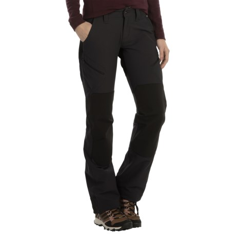 Marmot High Ridge Pants - UPF 50 (For Women) in Black