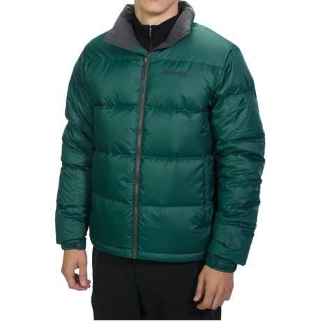Marmot Highland Down Jacket 700 Fill Power (For Men)