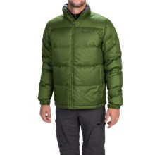 Marmot Highland Down Jacket - 700 Fill Power (For Men) in Greenland - Closeouts