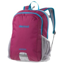 Marmot Hitch Backpack (For Little and Big Kids) in Plum Rose - Closeouts