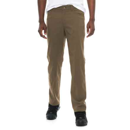 Marmot Holgate Pants - UPF 50 (For Men) in Cavern - Closeouts
