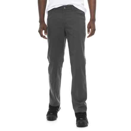 Marmot Holgate Pants - UPF 50 (For Men) in Slate Grey - Closeouts