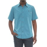 Marmot Homewood Shirt - UPF 20, Short Sleeve (For Men)