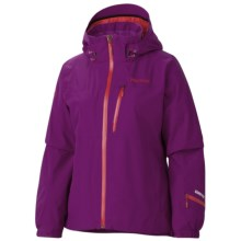 Marmot Innsbruck Gore-Tex® Jacket - Waterproof (For Women) in Bright Berry - Closeouts