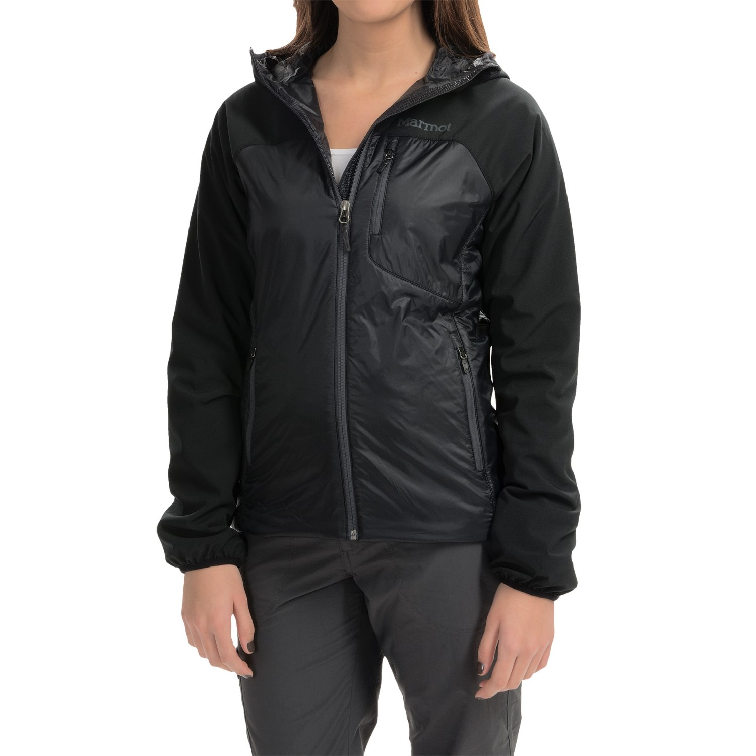Marmot Isotherm Polartec 174 Alpha 174 Jacket For Women
