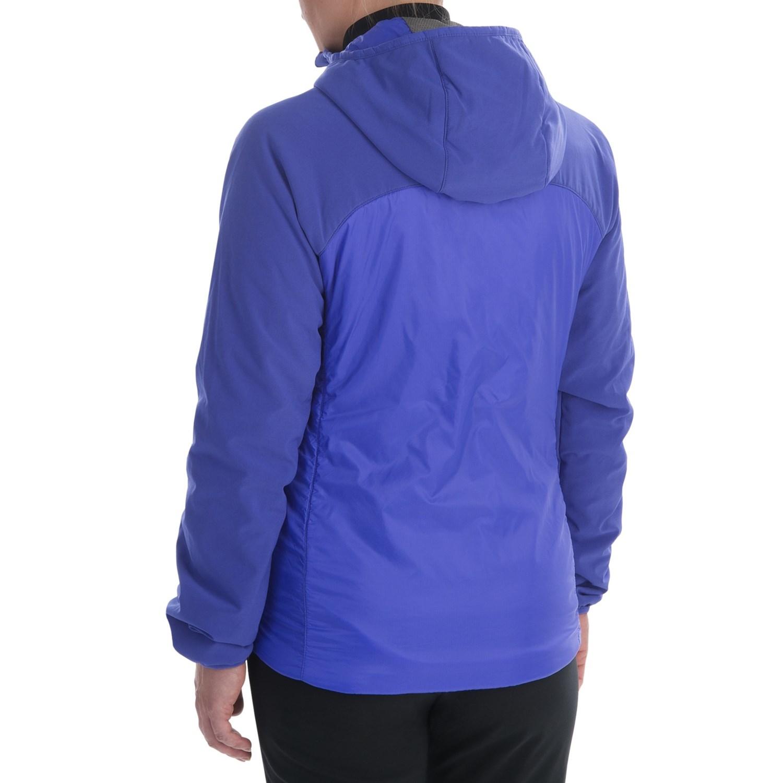 Marmot Isotherm Polartec 174 Alpha 174 Jacket For Women
