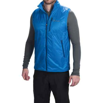 Marmot Isotherm Polartec® Alpha® Vest - Insulated (For Men) in Cobalt Blue - Closeouts