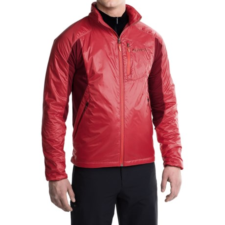 Marmot Isotherm Polartec(R) Jacket - Insulated (For Men)