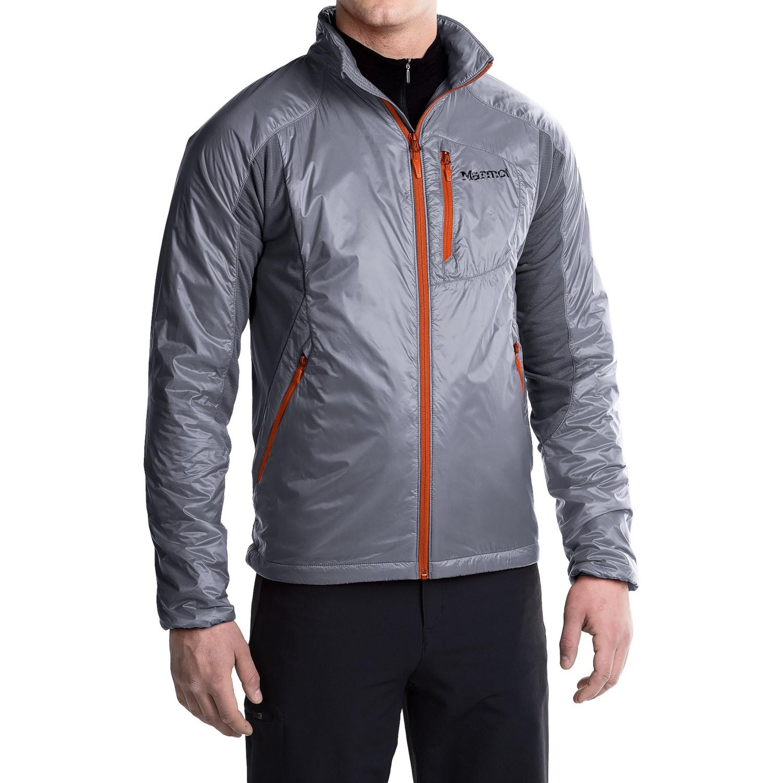 Marmot Isotherm Polartec 174 Jacket For Men