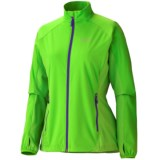 Marmot Jacketv- Long Sleeve (For Women)