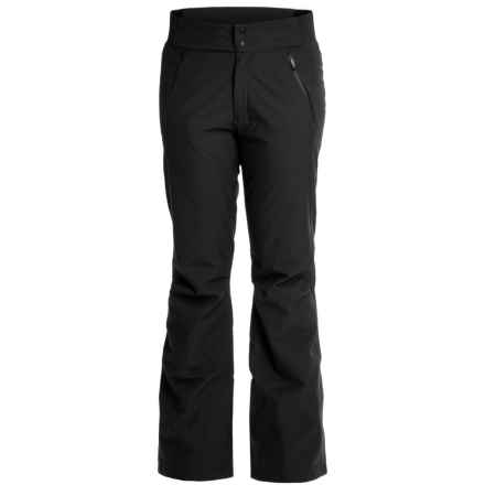 Marmot Jasper Ski Pants - Waterproof, Insulated (For Women) in Black - Closeouts