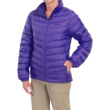 Marmot Jena Down Jacket - 700 Fill Power (For Women) in Midnight Purple - Closeouts