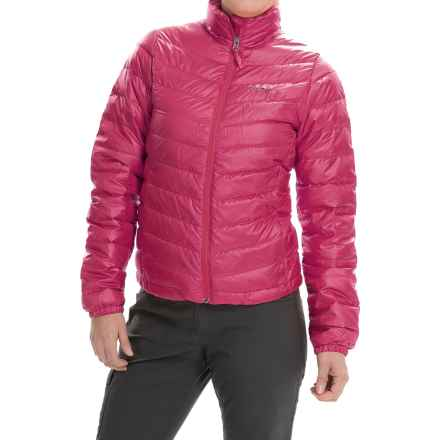Marmot Jena Down Jacket - 700 Fill Power (For Women) in Persian Red - Closeouts