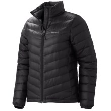 Marmot Jena Down Jacket - 800 Fill Power (For Women) in Black - Closeouts