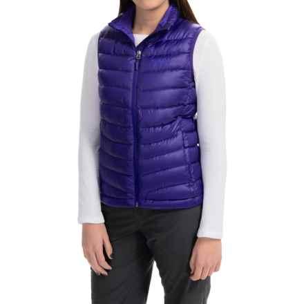 Marmot Jena Down Vest - 700 Fill Power (For Women) in Midnight Purple - Closeouts