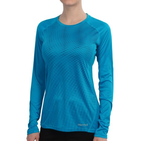 Marmot Jennifer Shirt UPF 50, Long Sleeve (For Women)
