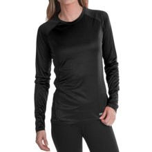 Marmot Jennifer Shirt - UPF 50, Long Sleeve (For Women) in Black - Closeouts