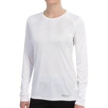 Marmot Jennifer Shirt - UPF 50, Long Sleeve (For Women) in White - Closeouts