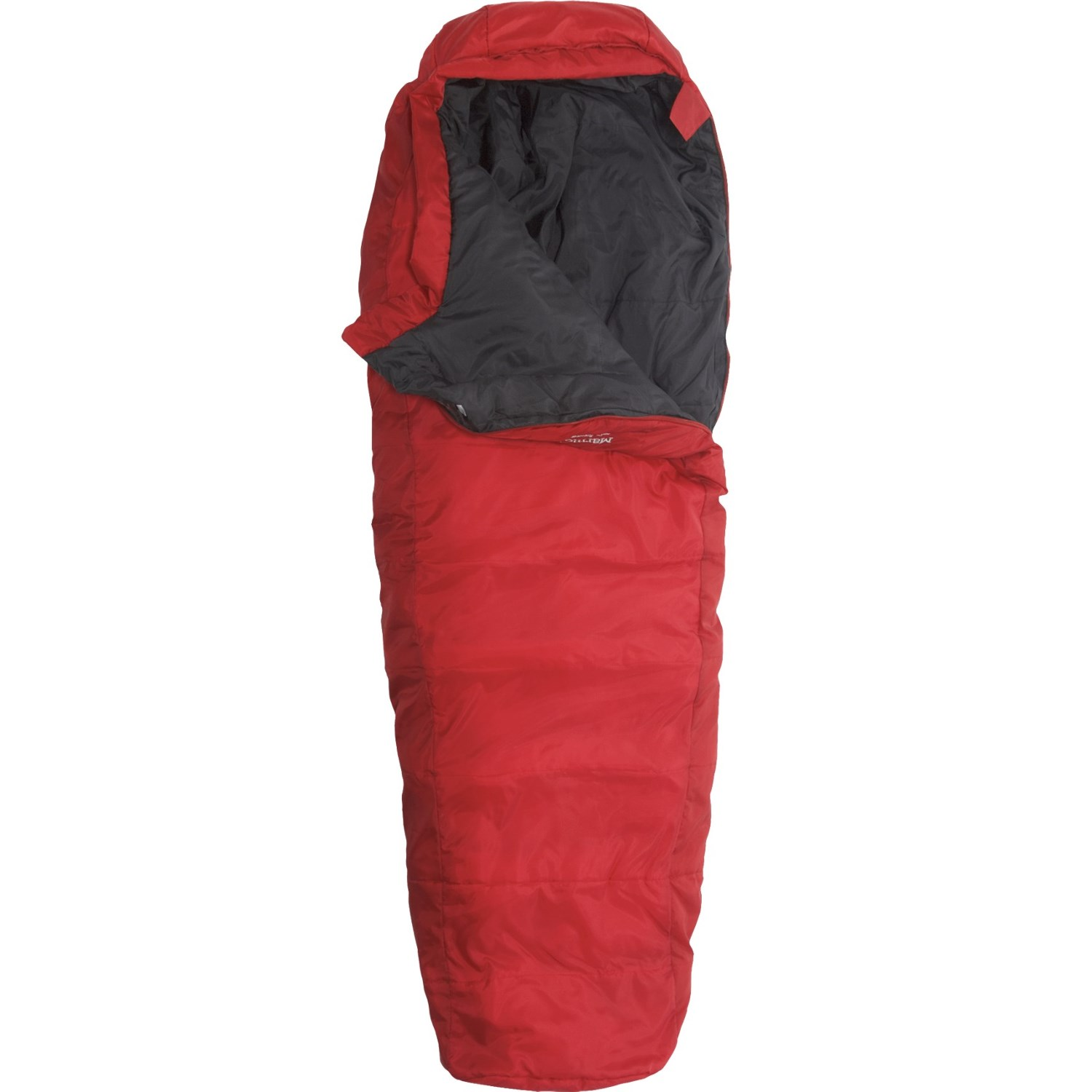 Marmot Jr. 30°F Sorcerer Jr. Sleeping Bag (For Kids)