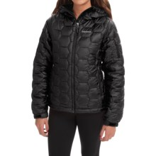 Marmot Julia Down Jacket - 800 Fill Power (For Women) in Black - Closeouts
