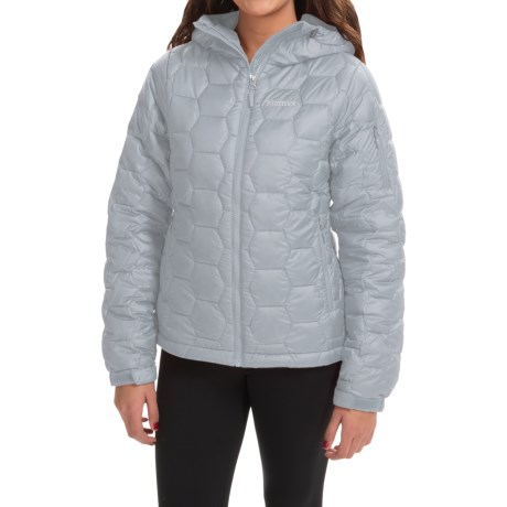 Warmest Down - Review of Marmot Julia Down Jacket - 800 Fill Power ...