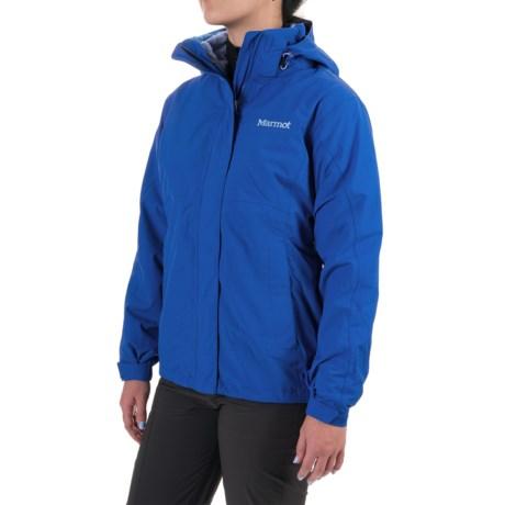 Marmot Katrina Component Jacket - Waterproof, 3-in-1 (For Women) in Gem Blue