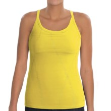 Marmot Kendra Tank Top - UPF 50 (For Women) in Green Spice - Closeouts
