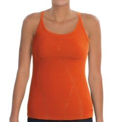 Marmot Kendra Tank Top - UPF 50 (For Women) in Green Spice