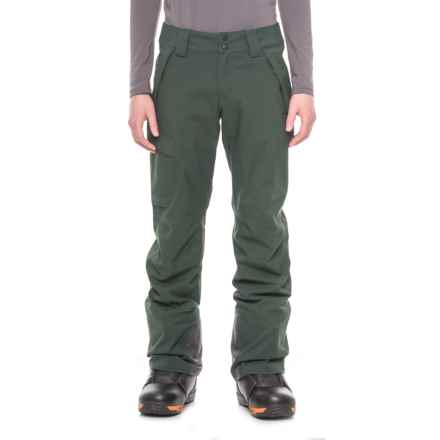 Marmot Kinetic Ski Pants - Waterproof (For Men) in Dark Spruce - Closeouts