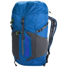 Marmot Kompressor Plus Backpack in Cobalt Blue - Closeouts