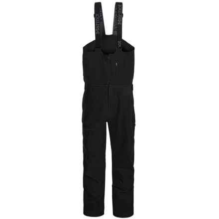 Marmot La Meije Gore-Tex® Ski Pants - Waterproof (For Men) in Black - Closeouts