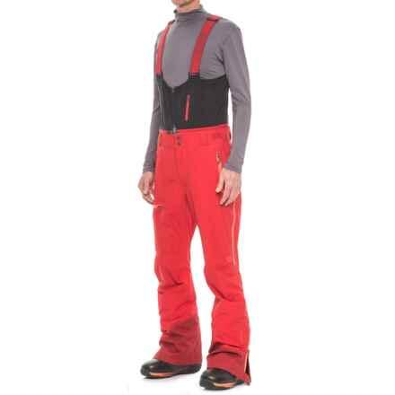 Marmot La Meije Gore-Tex® Ski Pants - Waterproof (For Men) in Team Red - Closeouts